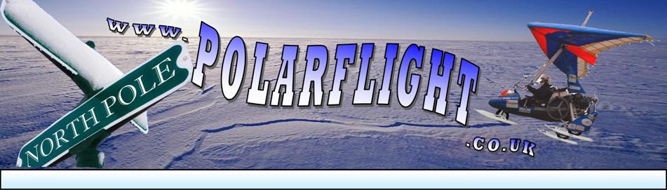 Polar Flight